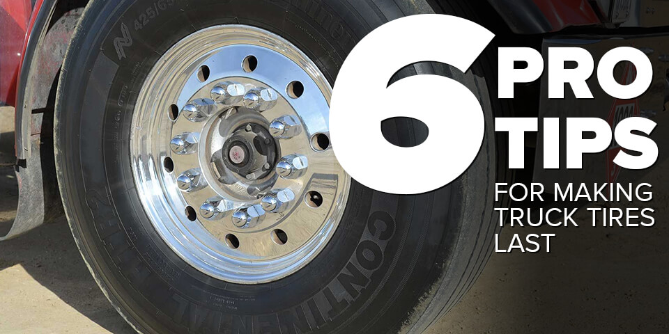 Tire Tips