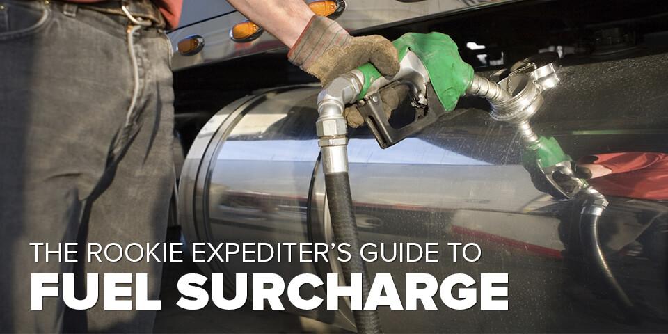 Fuel Surcharge